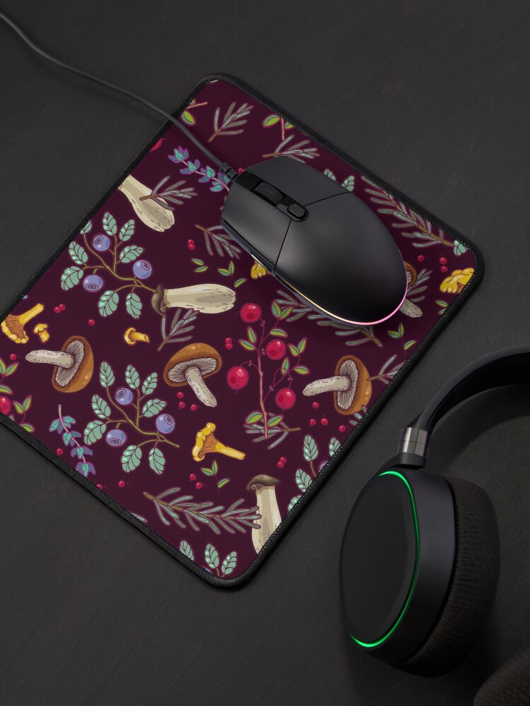 Alternate view of Forest Dream Mouse Pad