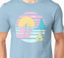 Great Sea Sunset Unisex T-Shirt