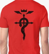 FMA - Flamel T-Shirt