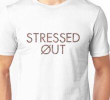 Stressed Out - Twenty One Pilots Unisex T-Shirt