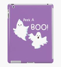 GhostBOOsters! iPad Case/Skin