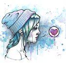 Hearbroken by Daniel Savoie
