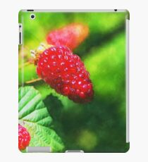 'Berries iPad Case/Skin