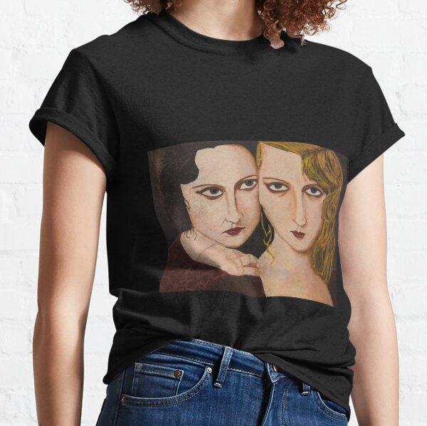 Garden of Incest Classic T-Shirt