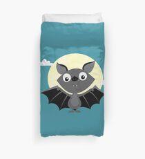 Freche Fledermaus - Cheeky Bat Bettbezug