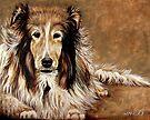 Riley by Susan McKenzie Bergstrom