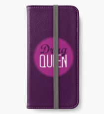 Drag Queen iPhone Wallet/Case/Skin