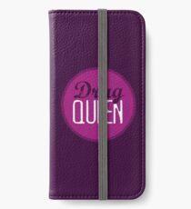 Drag Queen iPhone Wallet/Case/Skin