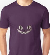 Cheshire smile  T-Shirt