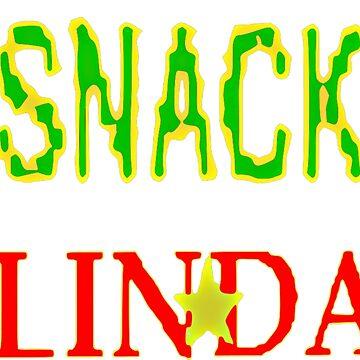 Shenmue Snack Linda Shenmue by hoogafanter