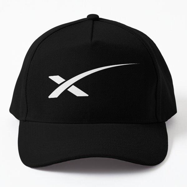 SpaceX Mask Elon Musk Baseball Cap
