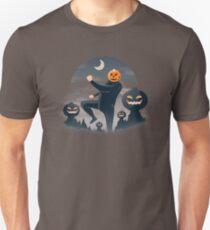 Pumpkin Hill Unisex T-Shirt