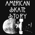 American Skate Story by mqdesigns13