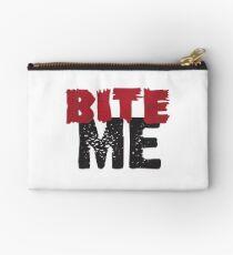 Bite Me Studio Pouch