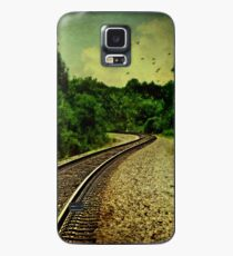 Comin' round the mountain Case/Skin for Samsung Galaxy