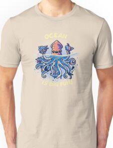Joyful Kraken T-Shirt