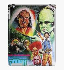 Salamamgkero - Magic Of The Universe iPad Case/Skin
