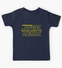 OMG STAR WARS Kids Tee