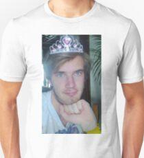 princess pewds Unisex T-Shirt