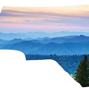 North Carolina Mountains de smalltownnc