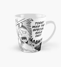 Special Sale Day! Tall Mug