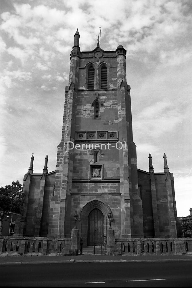 Holy Trinity Church, Hobart by Derwent-01