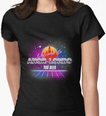 Anor Londo Vice T-Shirt