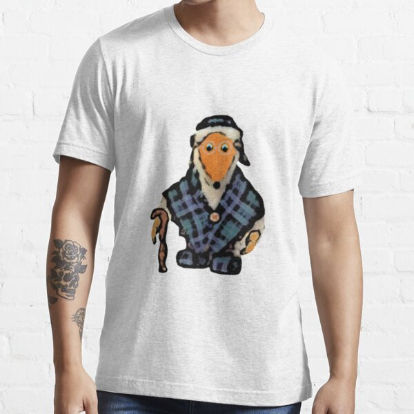 Womble Great Uncle Bulgaria Essential T-Shirt