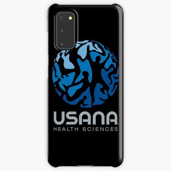 Usana Health Sciences Samsung Galaxy Snap Case