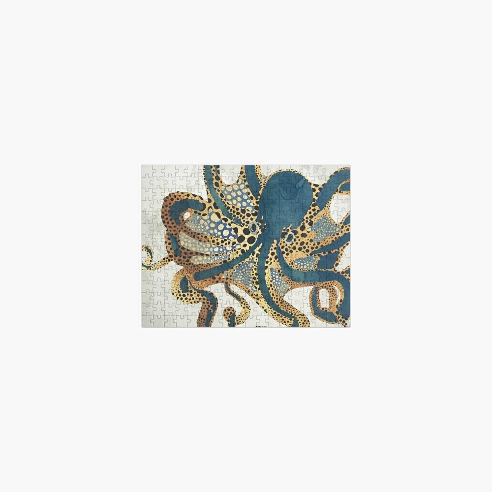 Underwater Dream VI Jigsaw Puzzle