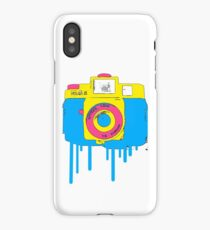 Light Leak iPhone Case/Skin