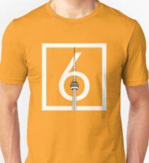 the 6ix T-Shirt