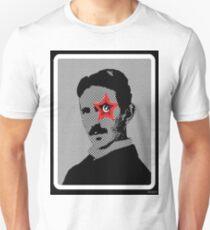 Tesla Rocks! Unisex T-Shirt