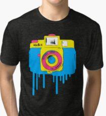 Light Leak Tri-blend T-Shirt