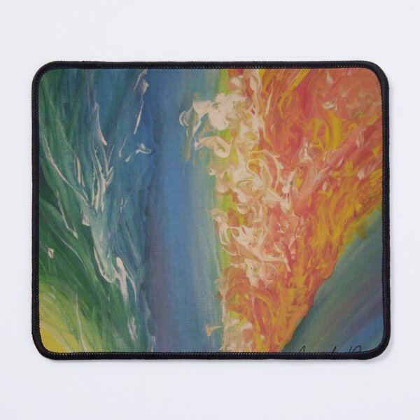 Life Force Mouse Pad