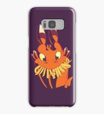 French Fry Fanatic Samsung Galaxy Case/Skin