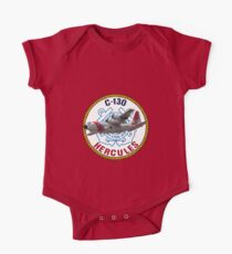 C-130 Hercules USCG One Piece - Short Sleeve