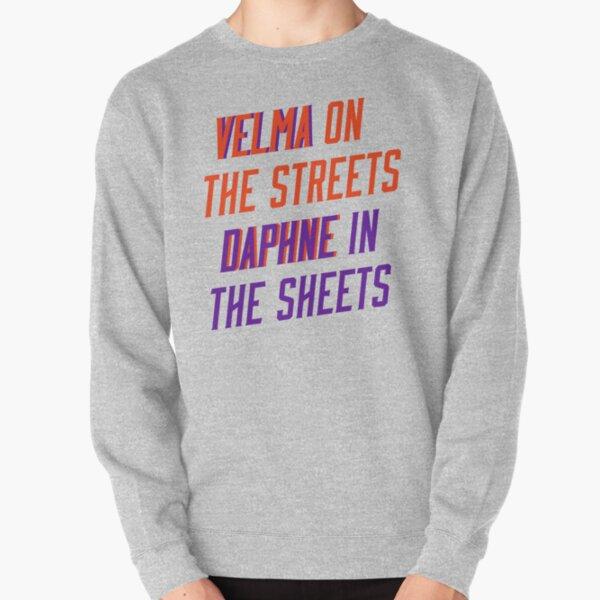 Mystery Ladies Pullover Sweatshirt