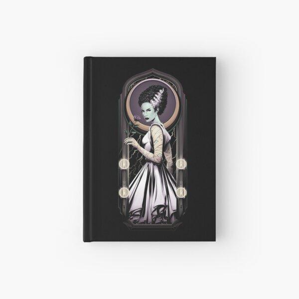 Bride of Frankenstein Hardcover Journal