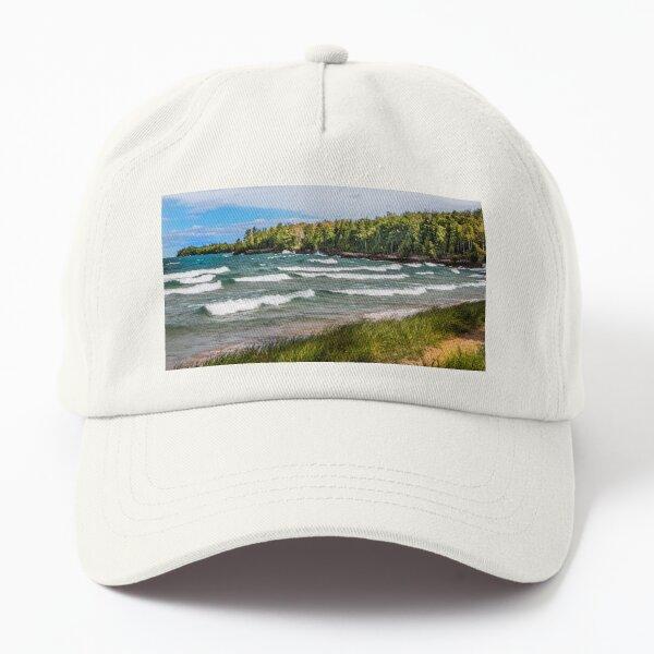 Au Train Bay Dad Hat