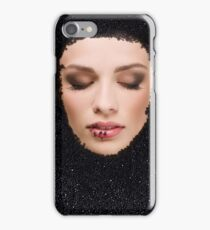 Black Caviar iPhone Case/Skin
