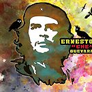Che Guevara by archys Design