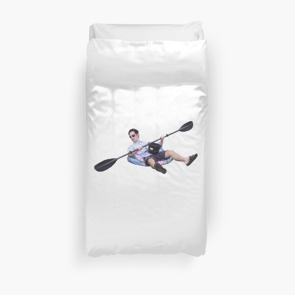 Filthy Frank Rowing Duvet Cover
