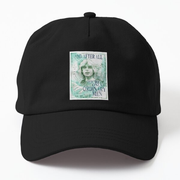 """Richard Wright - """"Us And Them"""" Dad Hat"""
