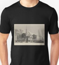 524 St Pauls and the Astor House T-Shirt