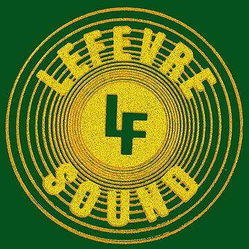 Lefevre Sound Logo by DamienOujia