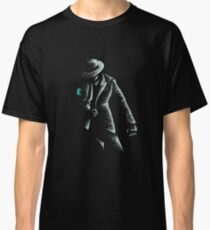 Michael Jackson Smooth Criminal Classic T-Shirt