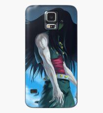 Illumi Zoldyck Case/Skin for Samsung Galaxy