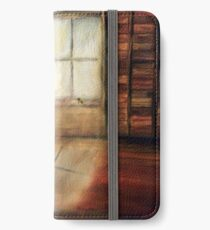 GUARDIAN OF THE LITTLE CHAIR iPhone Wallet/Case/Skin
