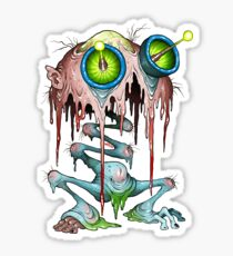 Chernobeam Sticker